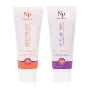 Picture of Muscadine 20 Shampoo & Conditioner Bundle